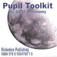 Pupil Toolkit Cover